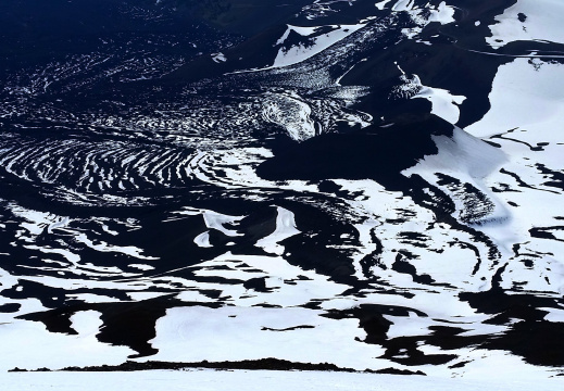corralco-chile--ski-area-lava----snow-mosaic-volcan-lonquimay 30023108005 o